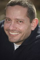 Tom Flicker - Portrait