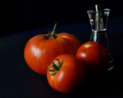 tomate de jardin