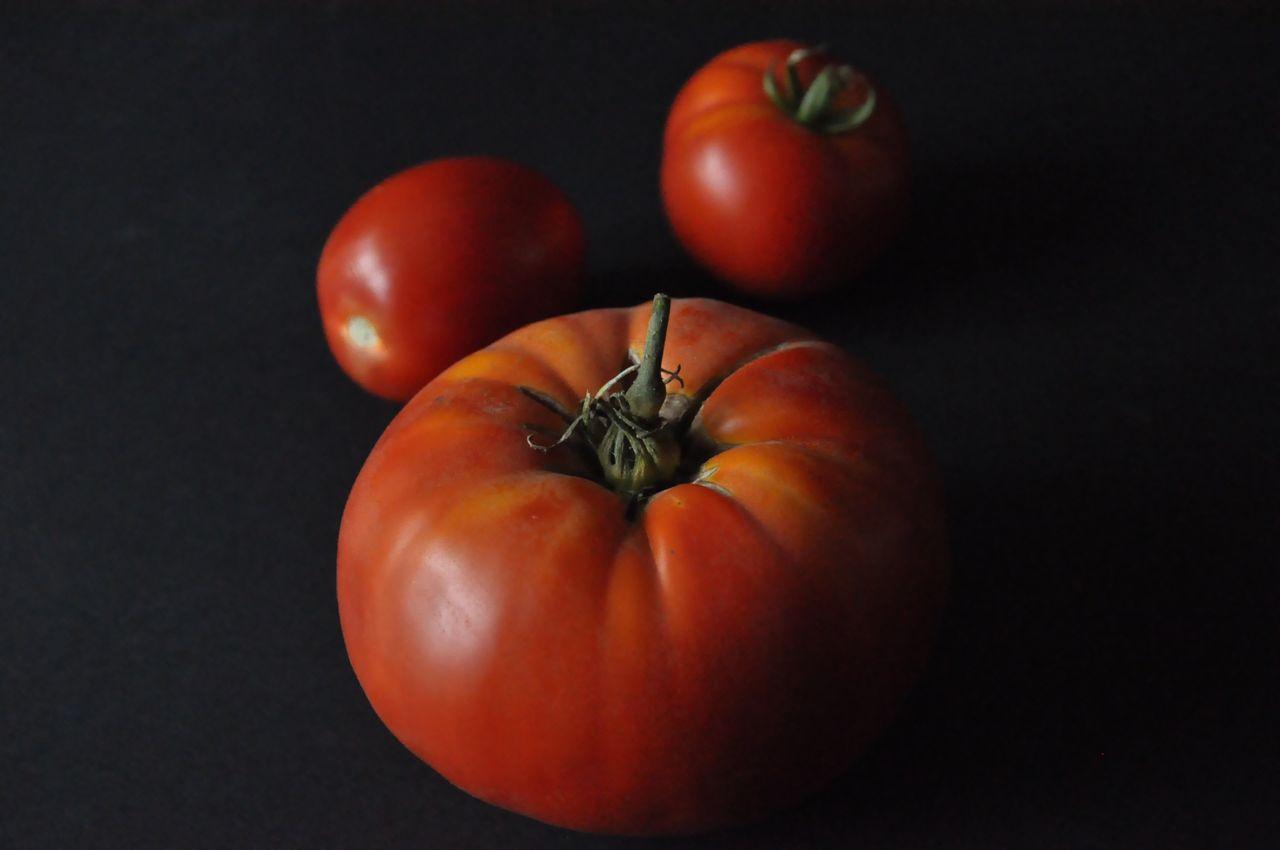 tomate géante