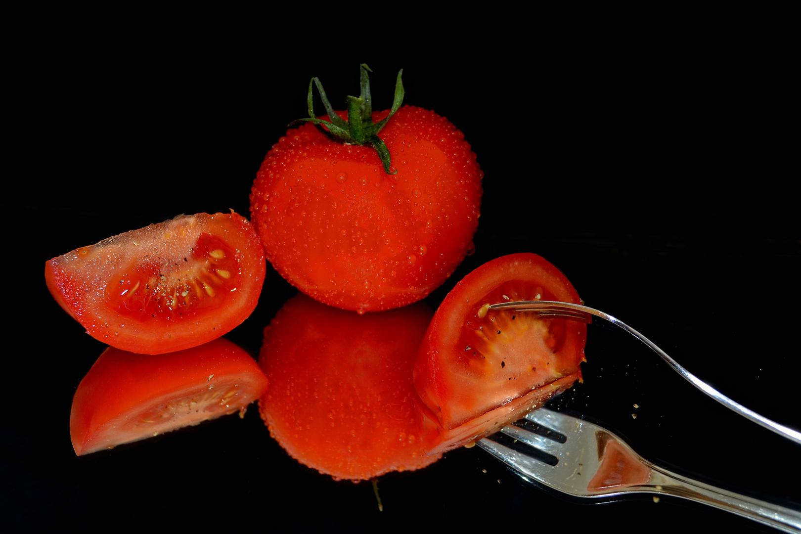 ~ Tomaten ~