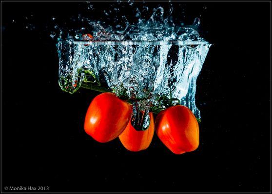 TomatenWaschgang