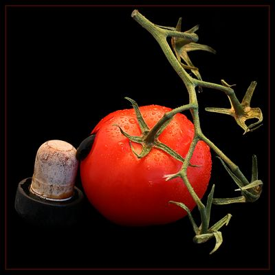 Tomato & Vinegar