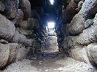Tomba dei Giganti, Sardinien