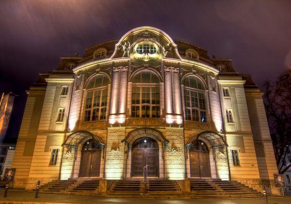 Tonhalle St. Gallen