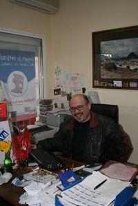 Toni Romero