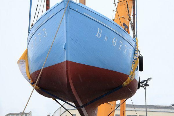 Tonnerre de Brest 3
