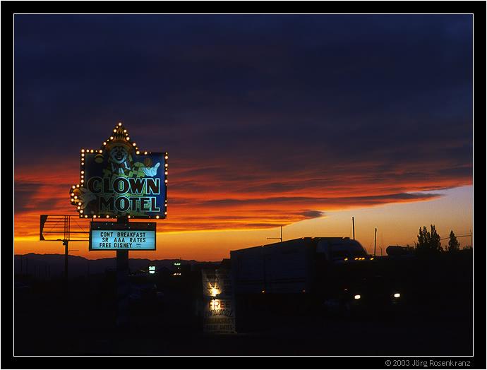 Tonopah - Nevada