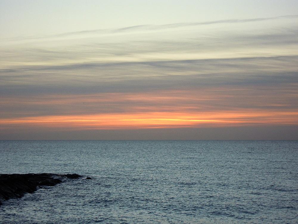 Tonos al amanecer