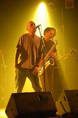 Tony Duchacek & GARAGE