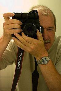 Tony Geoghegan