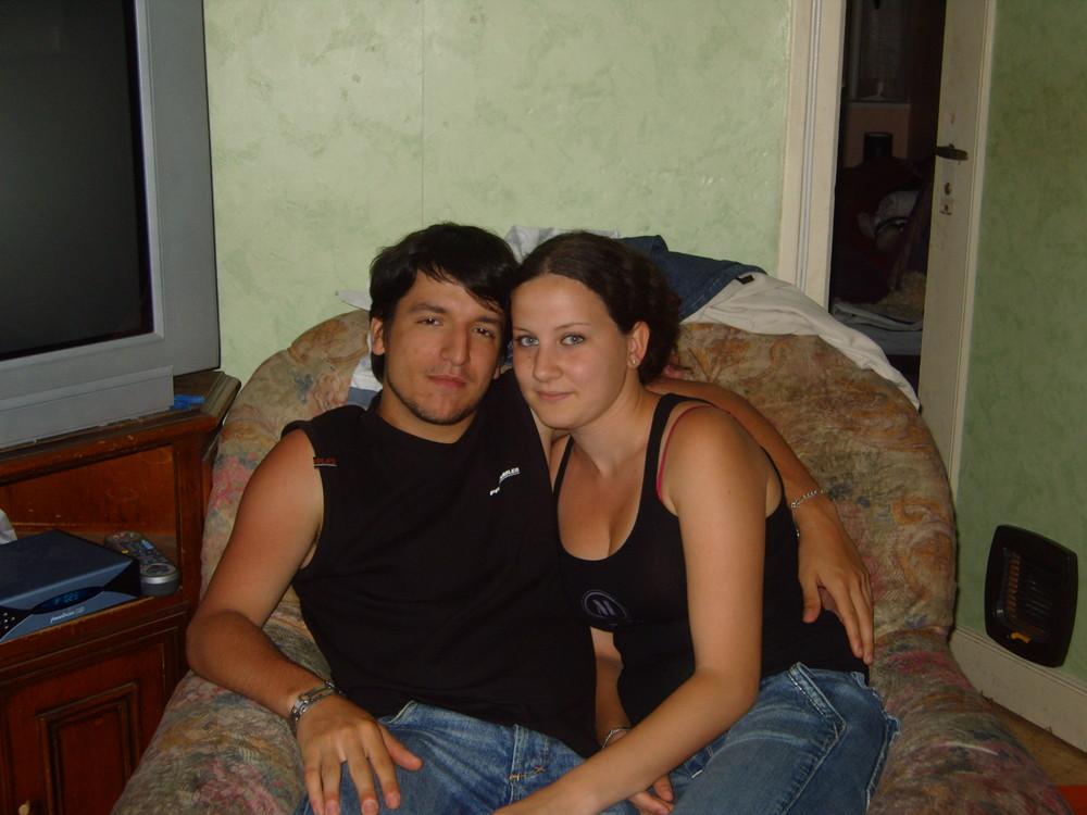 Tony & Raphie