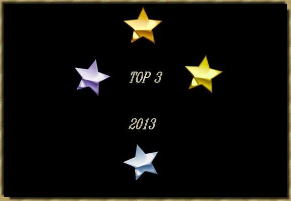 *TOP 3 *