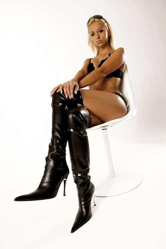 top boots