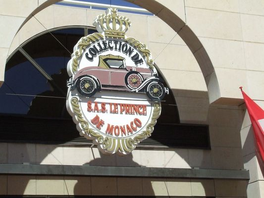 Top Cars Collection Monaco