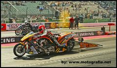 Top Fuel Bike