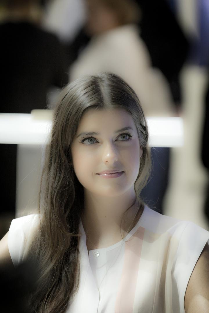 Top-Model 2009 – Marie