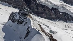 TOP OF EUROPE: JUNGFRAUJOCH (2)