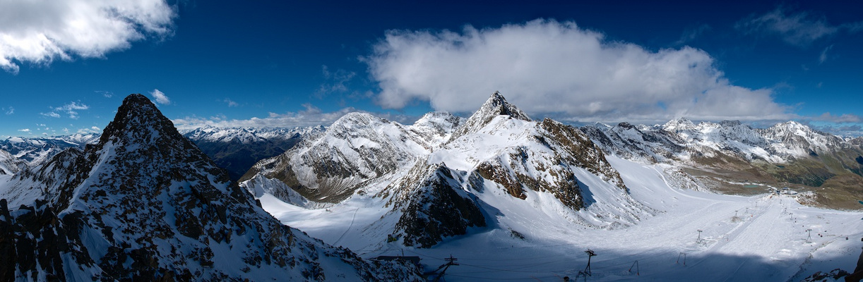 Top of Tyrol