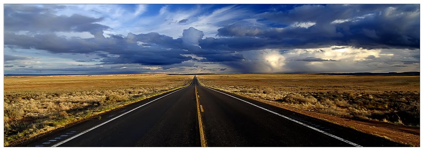 Top Speed Highway