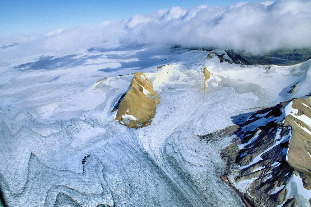 Top View od Vatnajökull 02