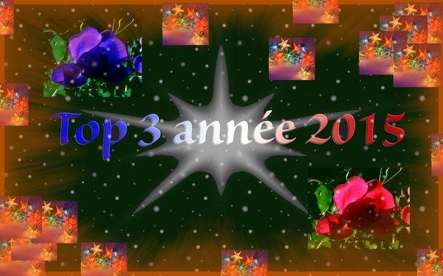 Top3 2015