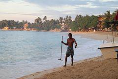TOPP TIPPS 1: Strand in UNAWATUNA, SRI LANKA Ü3500K