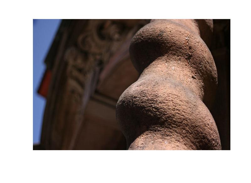 ...toque Gaudí en Praga...