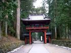 Tor im Nikko
