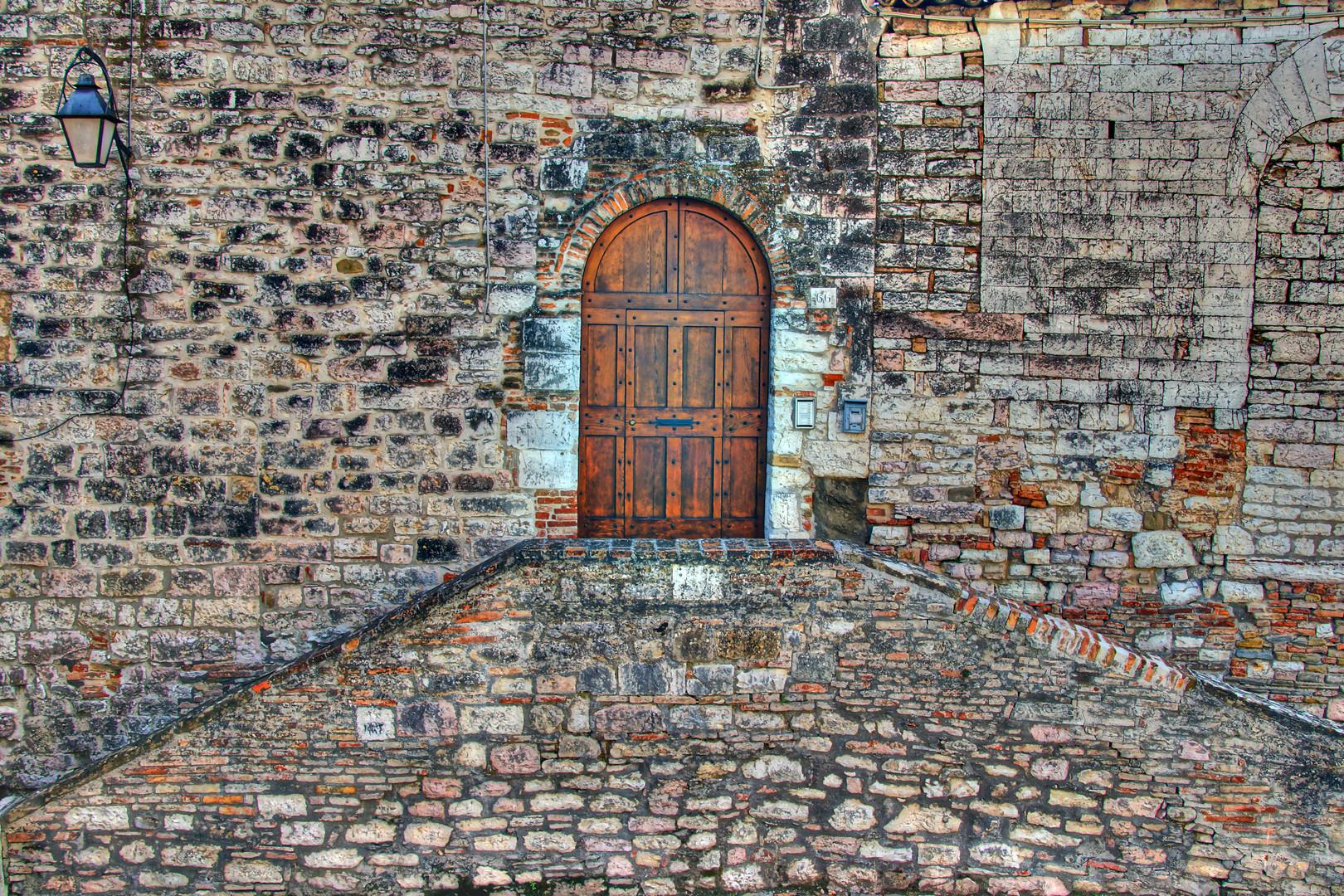 Tor in Gubbio