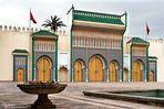 Tor Palais Royal - Dar el-Makhzen