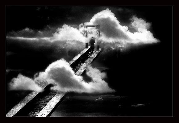 Tor zum Himmel