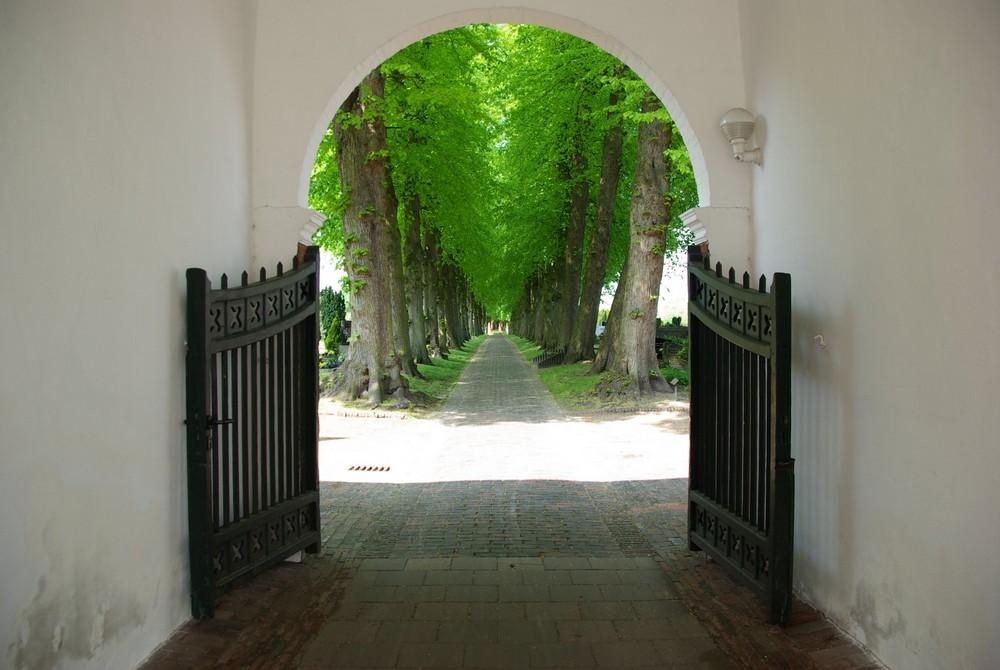 Tor zur Ewigkeit