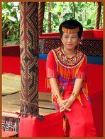 Toraja Lady- Sulawesi- Indonesia