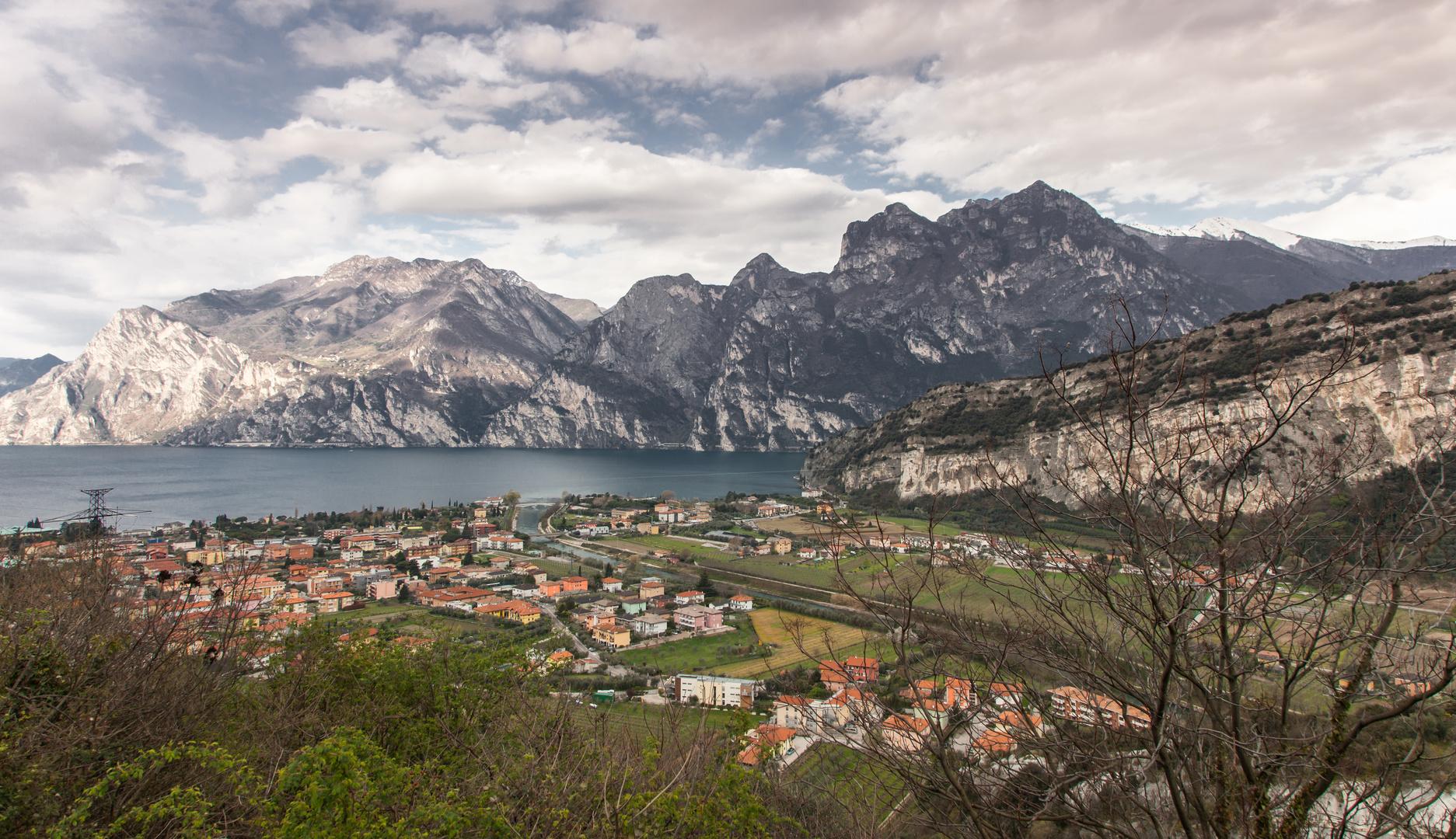 Torbole Lago di Garda