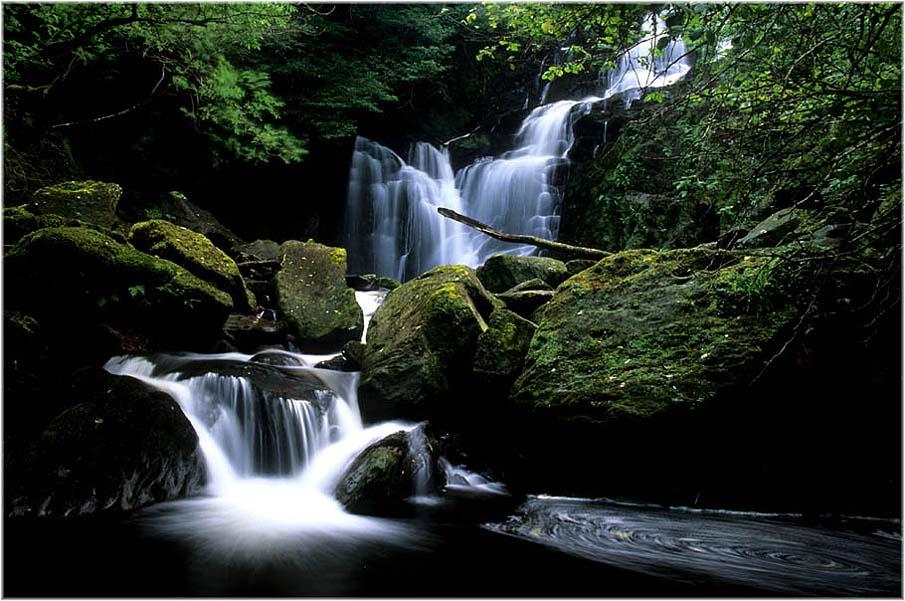 Torc Wasserfall #04