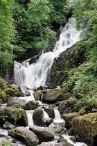 Torc Wasserfall Co. Kerry