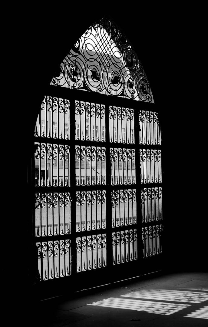 Tore der Stadt
