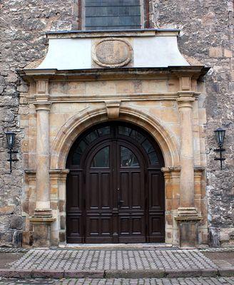 Tore und Türen in Gotha 5