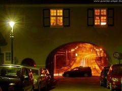 Torhaus Margarethenhöhe, Essen