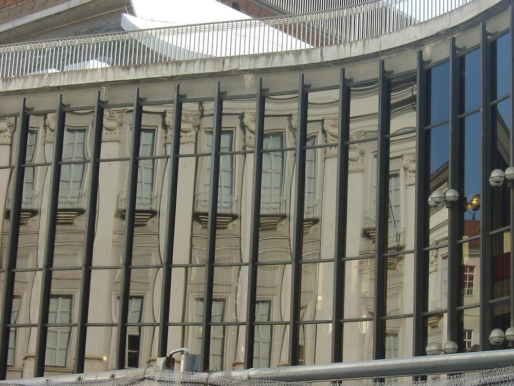 Torino 2006: barocco in gabbia?