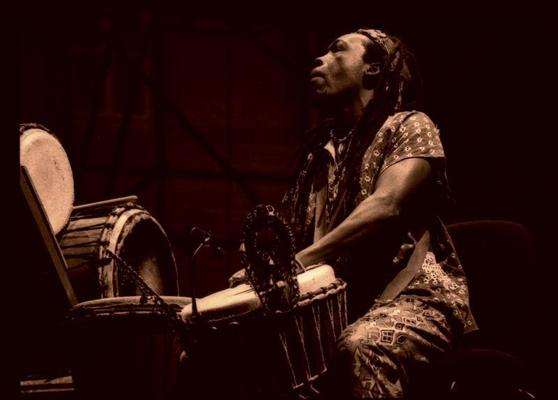 Torino Jazz Festival 2007 #1
