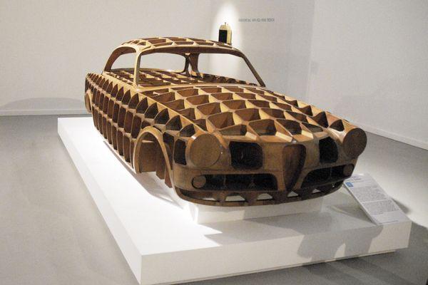 Torino Museo dell'Automobile