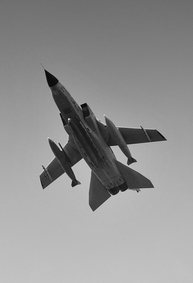 Tornado mit PA-200