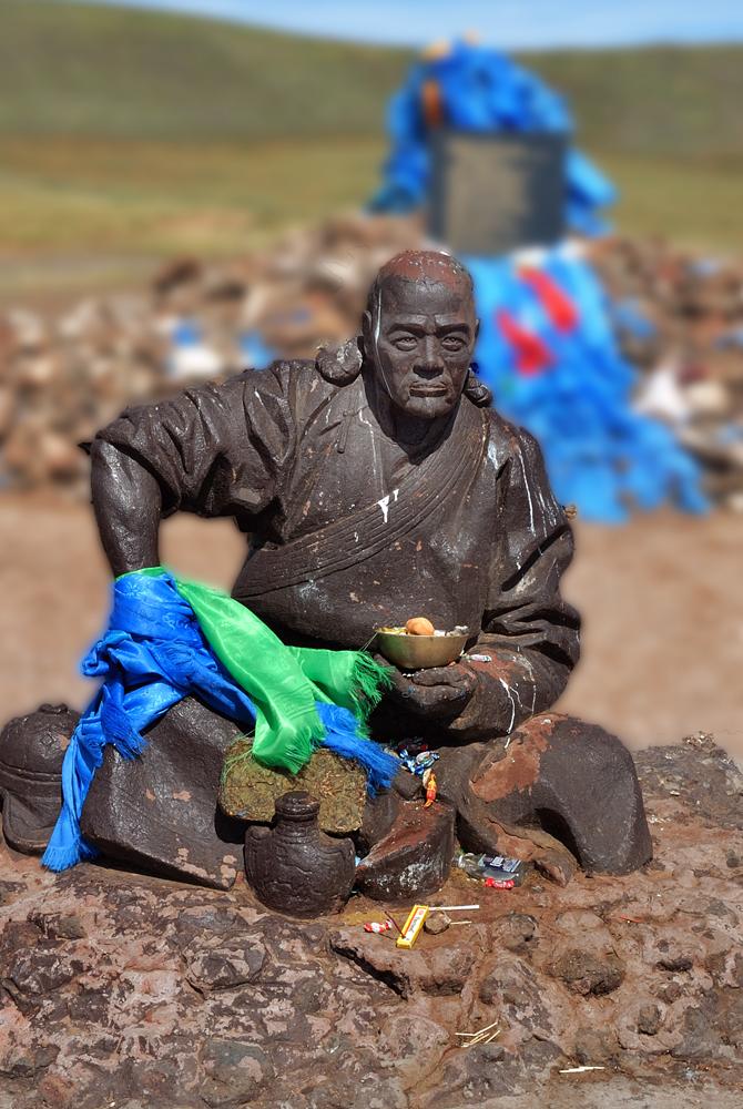 Toroi Bandi, Robin Hood of Mongolia