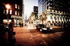 Toronto blue hour I