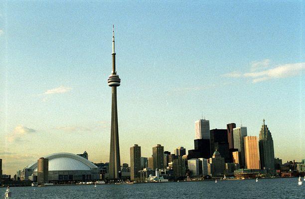 Toronto - eine pulsierende Metropole!
