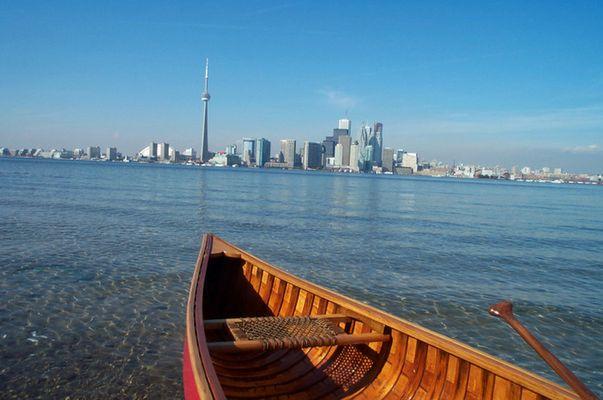 Toronto Hafen