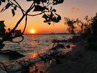 Toronto Island Sunset #2