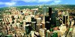 Toronto-Panorama