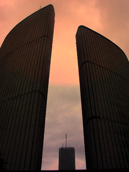 Toronto Rathaus